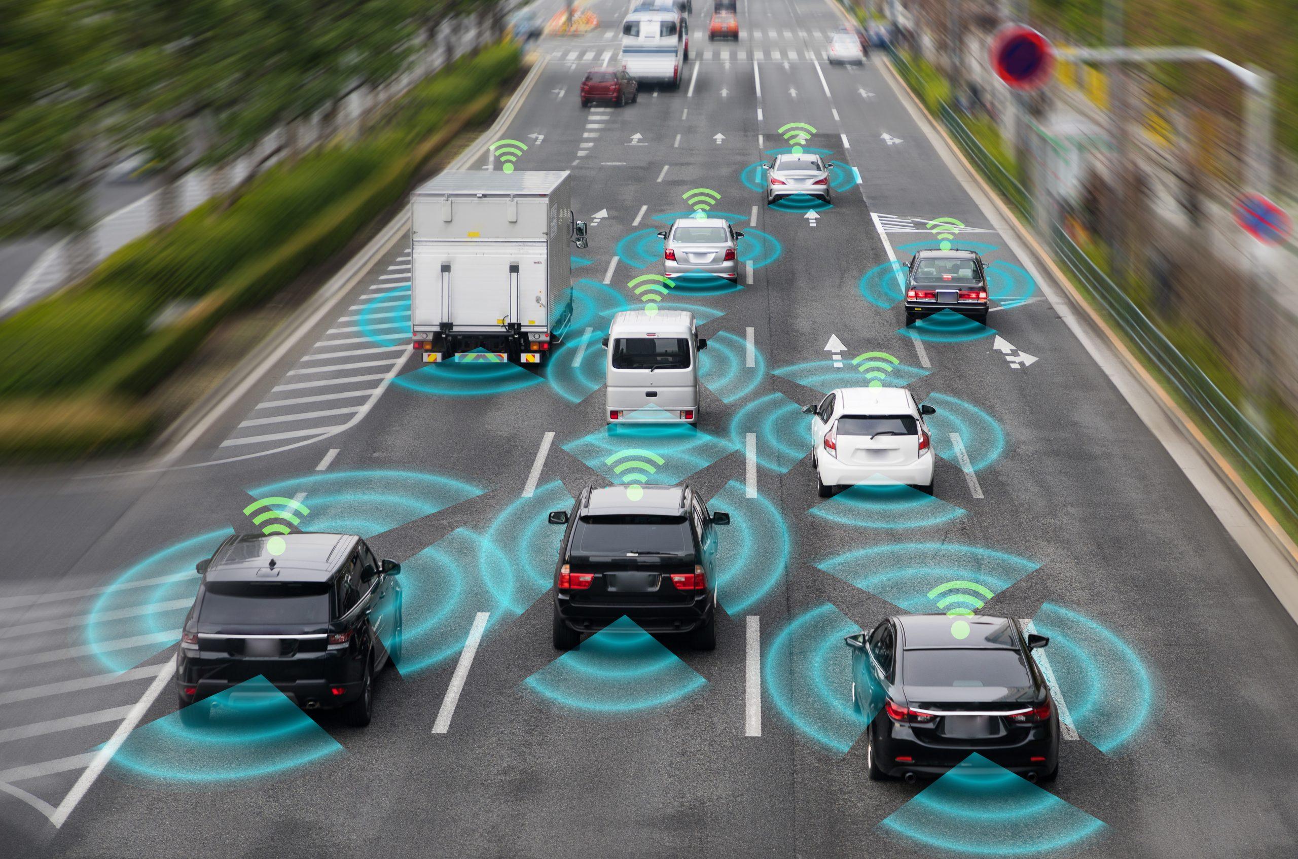 aicas Software Accelerates Connected and Autonomous Transportation