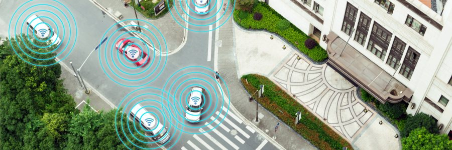 How Software will Shape the Future of Driving