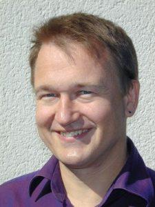 James Hunt, CEO