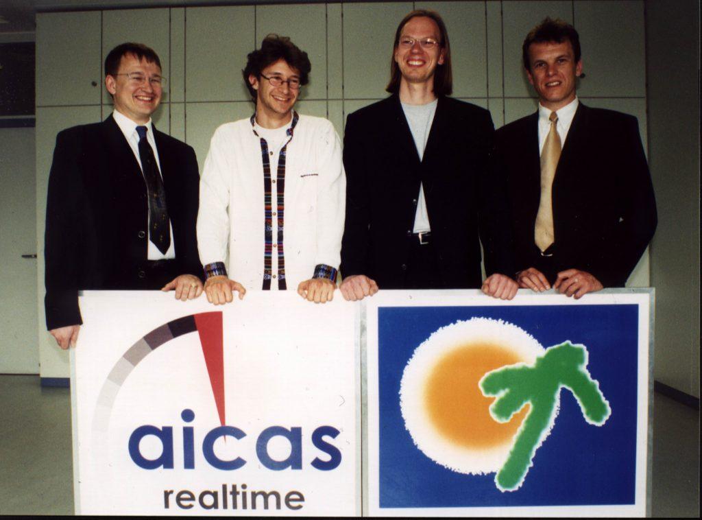 aicas was born!